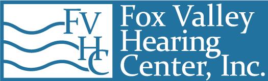 Fox Valley Hearing Center Logo
